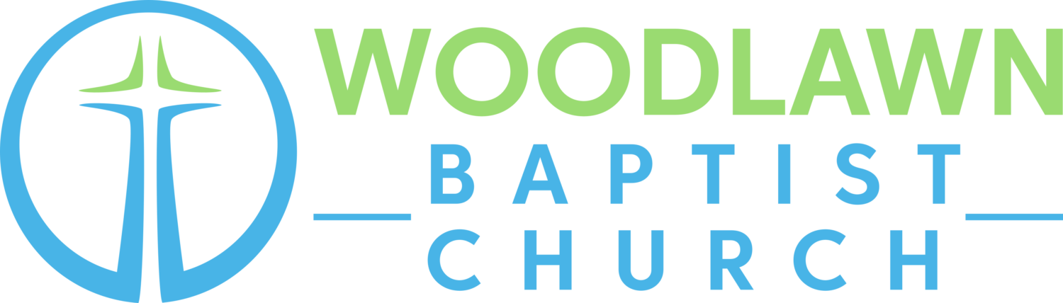 Woodlawn Baptist Church