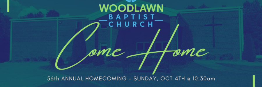 56th Annual Homecoming (2020)