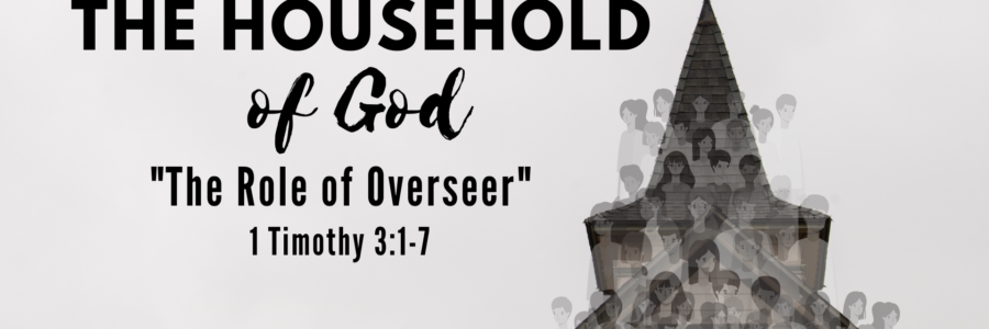 The Role of Overseer